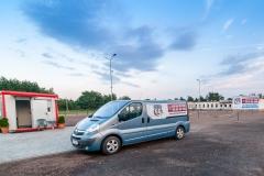 Parking 66 w Pyrzowicach - Transfer do/z miejsca zamieszkania