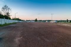 Parking 66 w Pyrzowicach - 200 nowoczesnych miejsc parkingowych