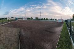 Parking 66 w Pyrzowicach - 200 miejsc postojowych